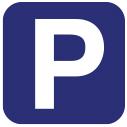 Places de parking pour se rendre en boutique Aimée la fée