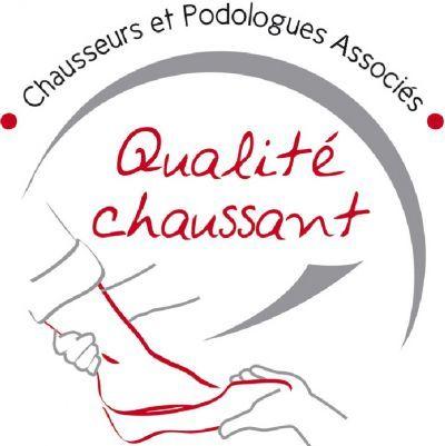 Logo Chausseurs et podologues associés