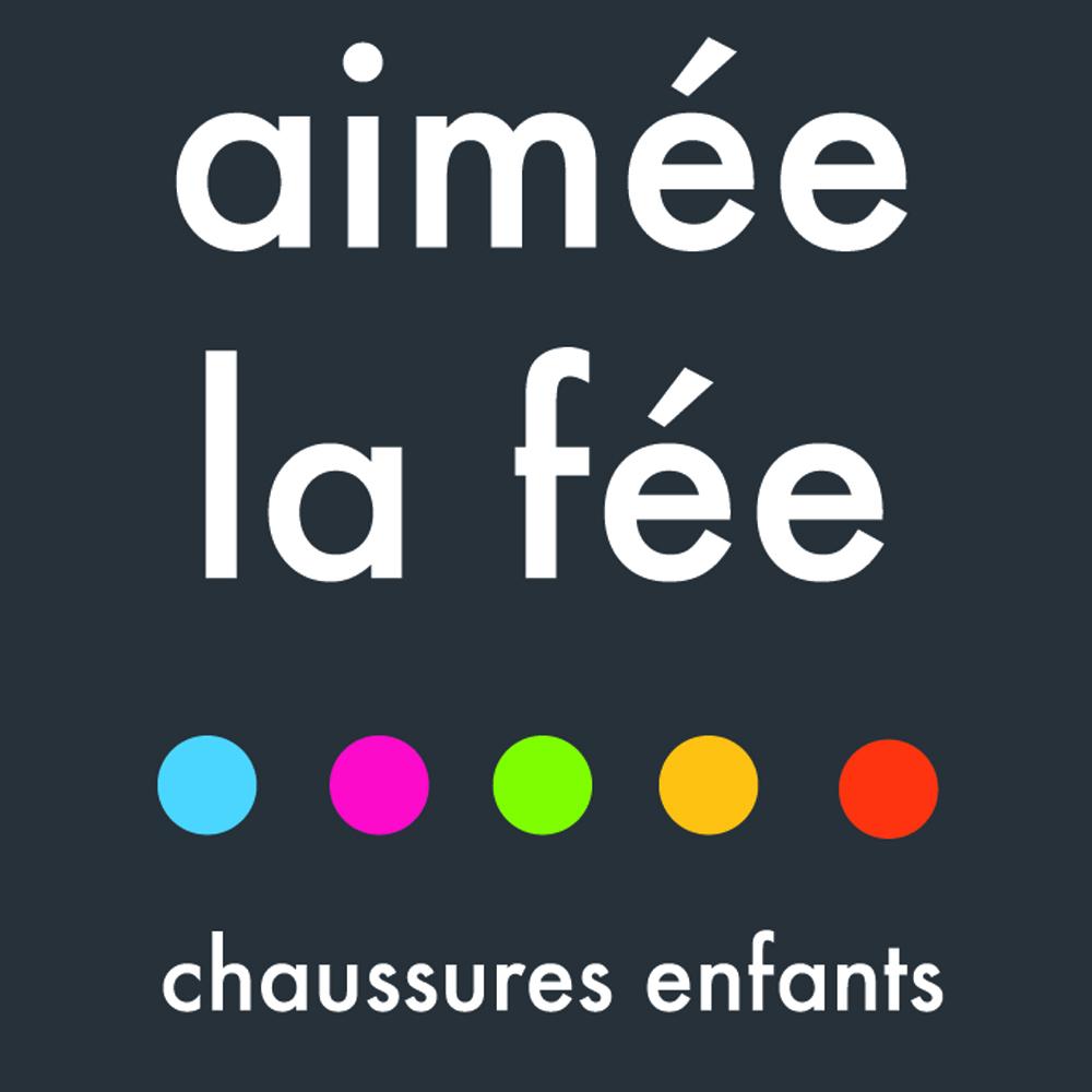 logo aimée la fée 2012