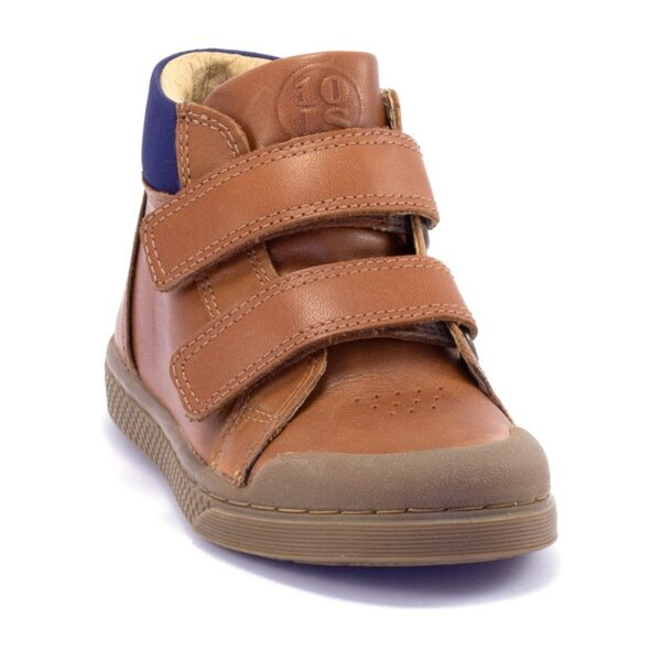 10is Ten Win HI V2 Kezaco Camel/Jeans