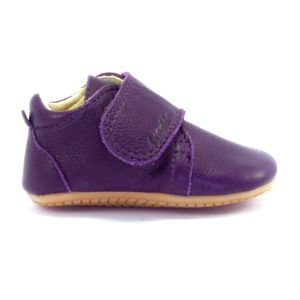 Froddo Prewalkers G1130005-10 Violet