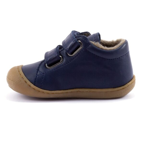 Naturino Cocoon VL Fourrées Navy