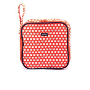 Atomic Soda Lunch Bag Chat Rouge JOM22