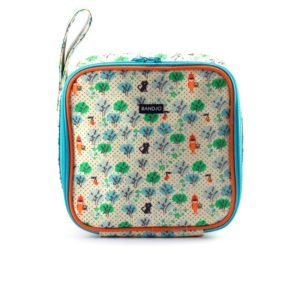 Atomic Soda Lunch Bag Chaperon Rouge JOM21