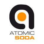 Logo Atomic Soda