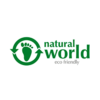 Logo Natural World Eco